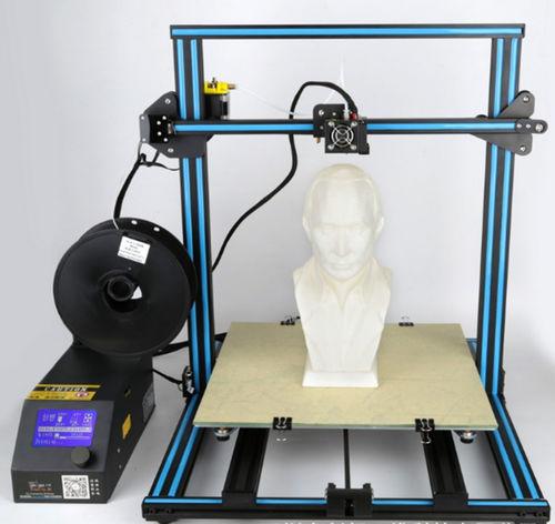 ABS 3D printer / DLS / medical / for model making