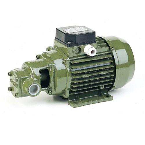 Clear water pump - CF/CFP - SAER - electric / gear / industrial