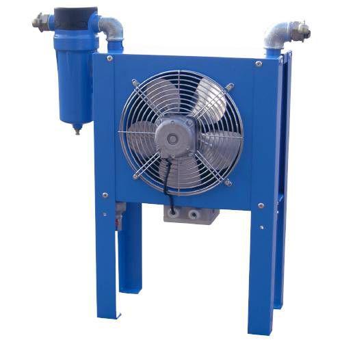 compressed air aftercooler