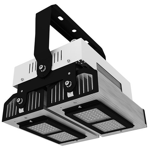 LED floodlight / waterproof / weather-proof / IP67