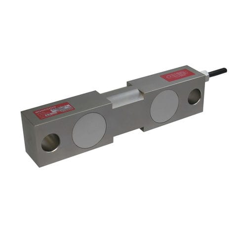 double-ended shear beam load cell