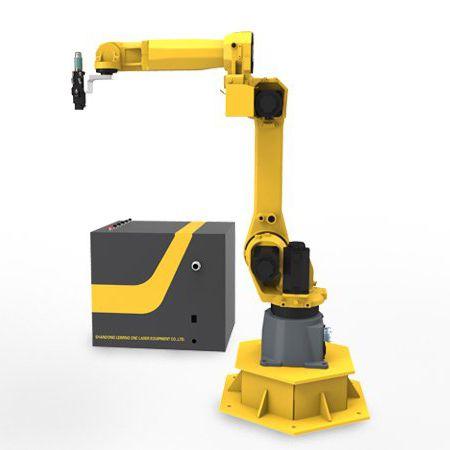articulated robot - Jinan Senfeng Technology Co. Ltd.