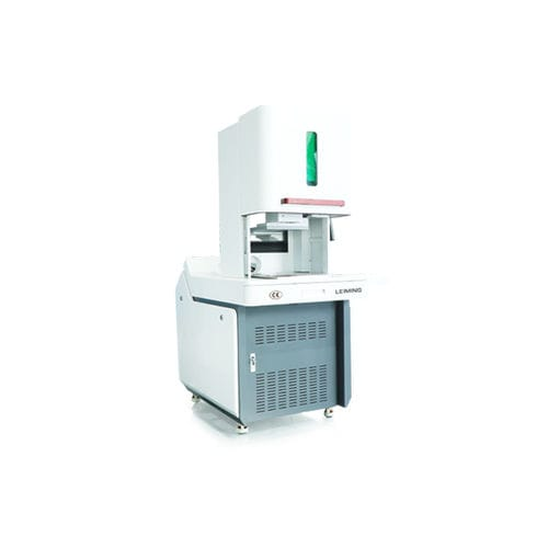 fiber laser marking machine / stainless steel / for metal / for plastics