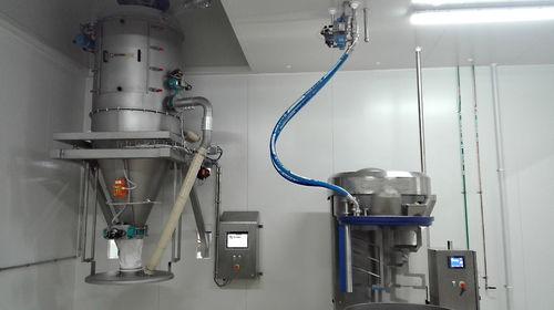 liquid dosing unit