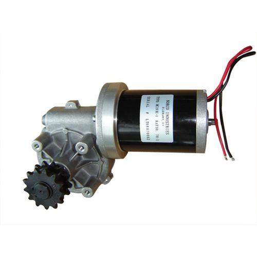 permanent magnet motor / DC / synchronous / 12V