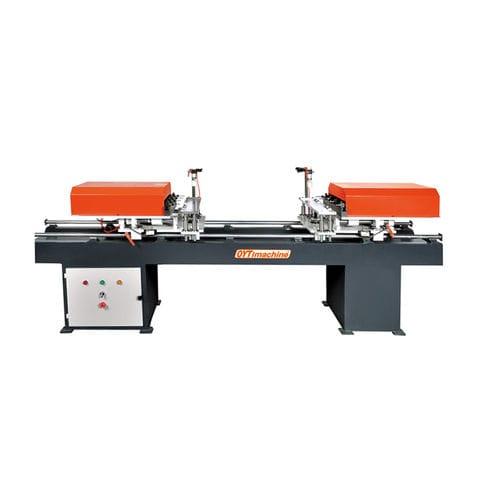 horizontal drilling machine / high-speed / multi-spindle