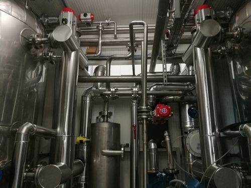 biodiesel production reactor / catalytic / batch / continuous-flow