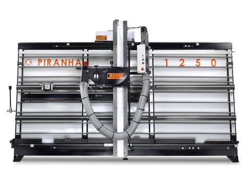 vertical sawing machine