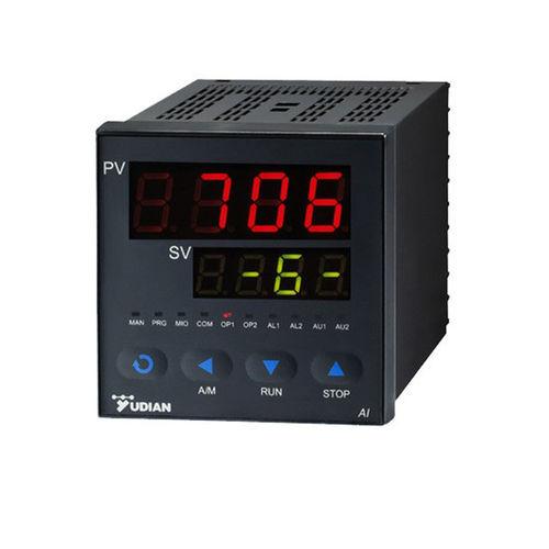 process indicator / temperature / universal / speed