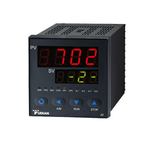universal indicator controller / process / temperature / pressure