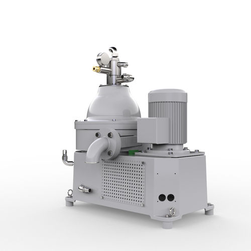 centrifuge for the chemical industry