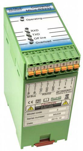 RS-232 converter
