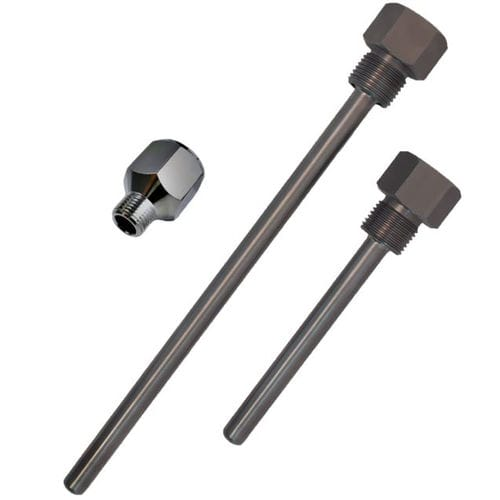 stainless steel thermowell