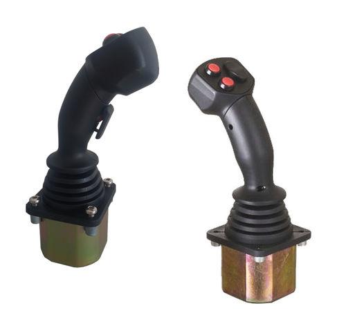 multifunction joystick