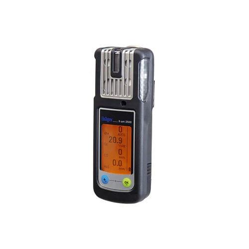 gas detector / CO / O2 / H2S