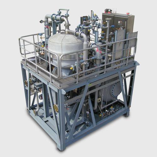 petroleum product centrifuge