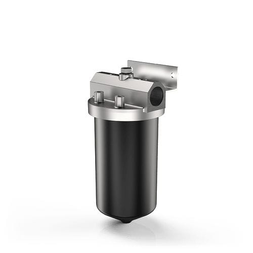 suction filter / hydraulic / cartridge