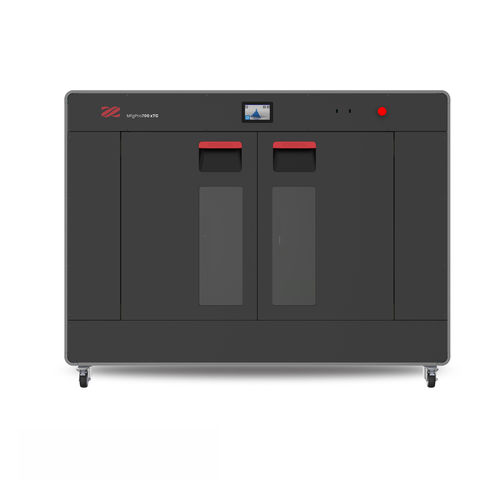 FFF 3D printer / industrial / large-format / color