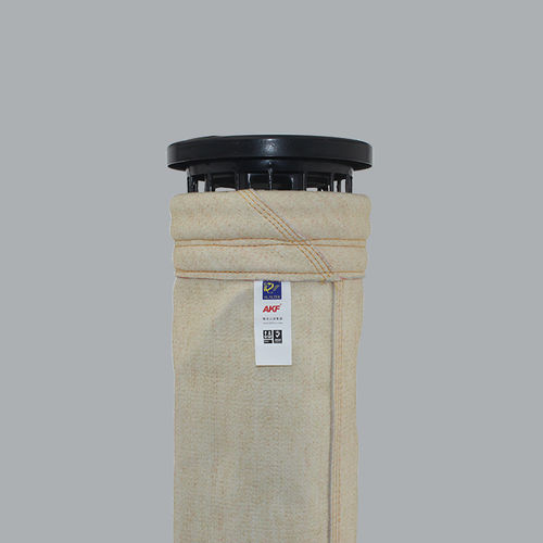 dust filter filter bag / for air / PTFE / aramid