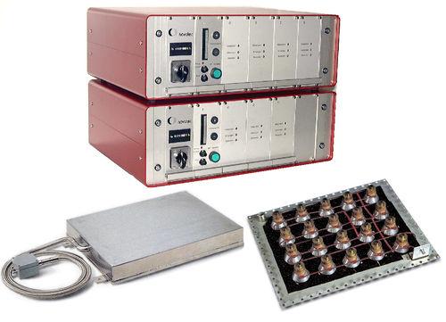 multi-frequency ultrasonic generator