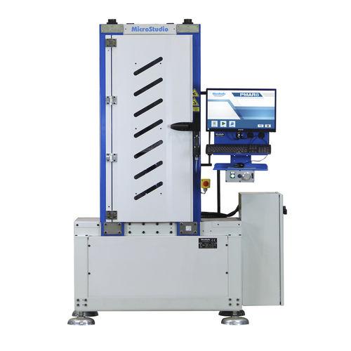 performance load testing machine