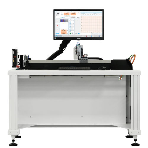force measuring machine