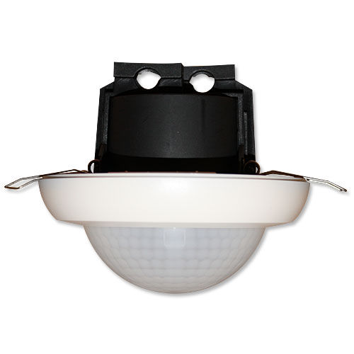 motion detector / optical / ceiling-mounted / for indoor use