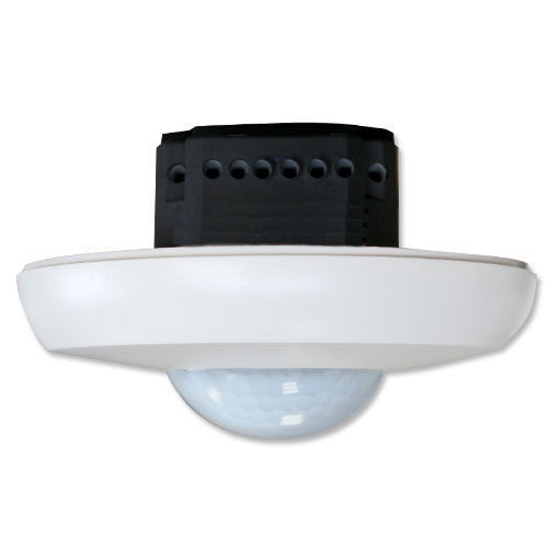 motion detector / ceiling-mounted / for indoor use / monitoring