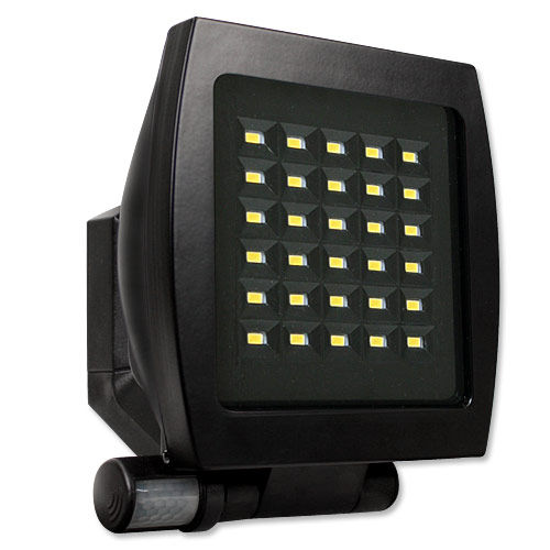 LED floodlight / robust / corrosion-resistant / IP44