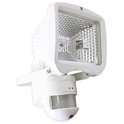 halogen floodlight / corrosion-resistant / IP44 / outdoor