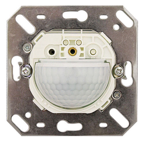presence detector / LED / indoor / wall-mounted