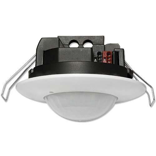 presence detector / LED / indoor / automatic