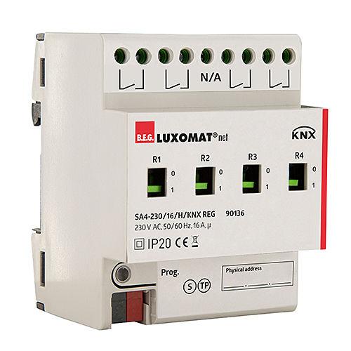 actuator switch / capacitive / multipole / manual