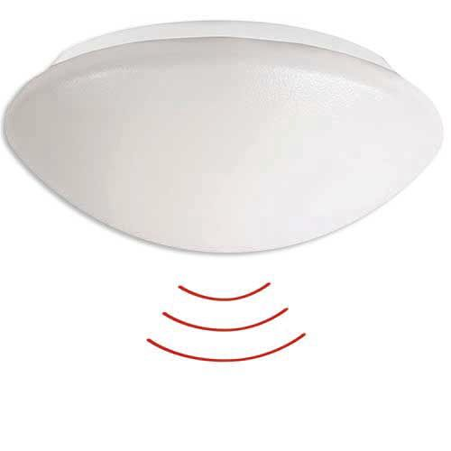 LED lighting / ceiling-mounted / for warehouses / wall-mounted