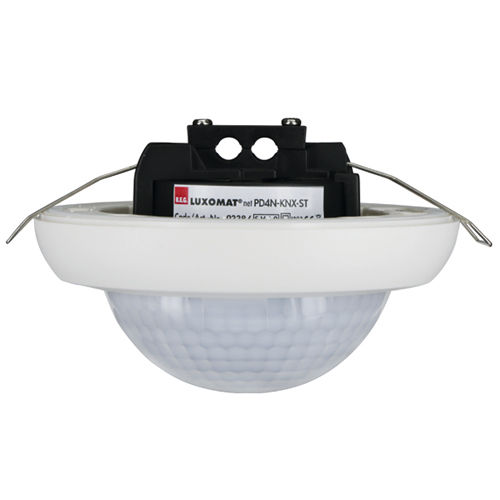 presence detector / photoelectric / indoor / automatic