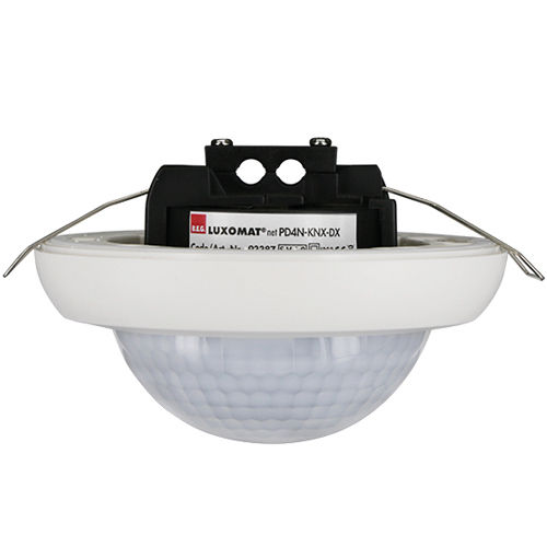 presence detector / photoelectric / outdoor / automatic