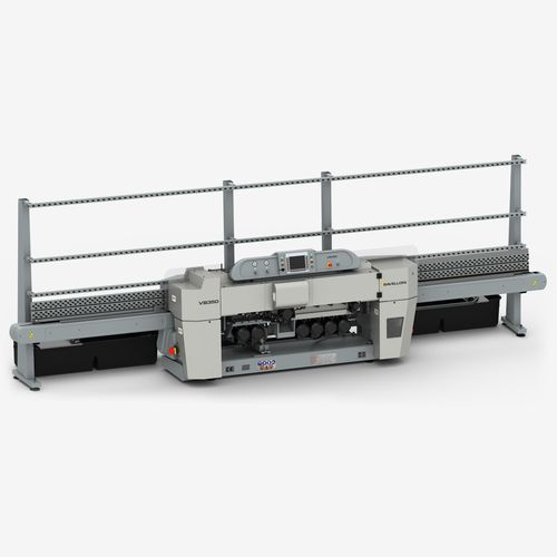 hydraulic beveling machine