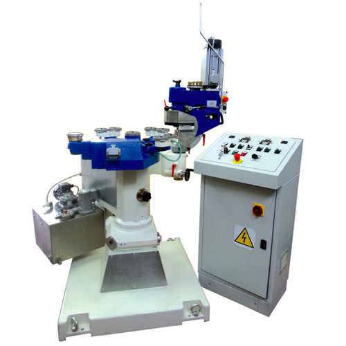 electric beveling machine