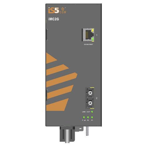 media converter / gigabit media / gigabit Ethernet / universal