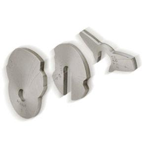 electronic milling machining / medium series / small series / large series