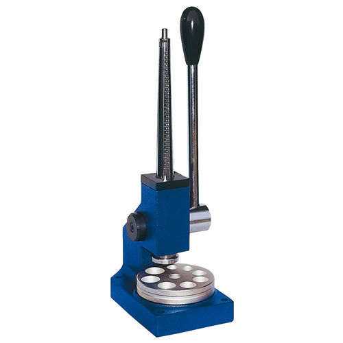 mechanical marking and engraving machine / for metal / with rotary table