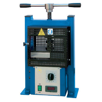 pre-shock vulcanisation machine