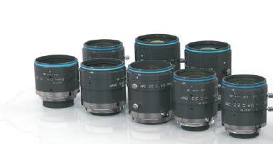 zoom camera lens / machine vision / compact