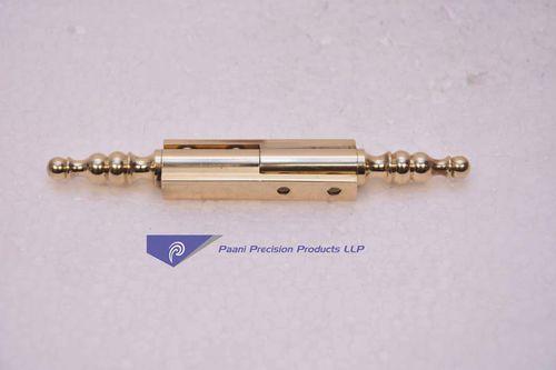 stainless steel pin hinge / aluminum / die-cast zinc / pivot