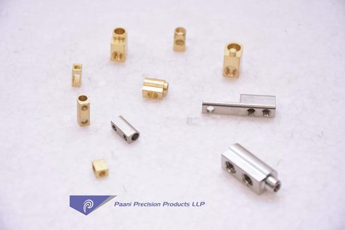 type B electrical connector / low-profile / shielded / copper