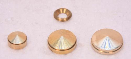 screw cover