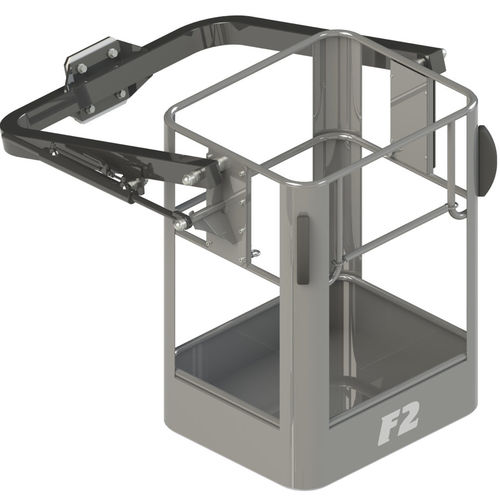 lifting platform / personnel