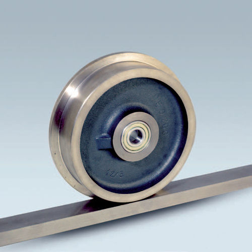 monobloc wheel