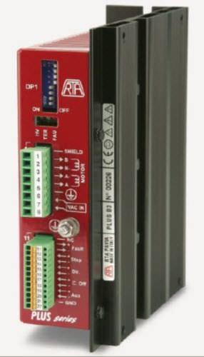 RTA Plus B4 Stepping Motor Driver Motion Controller