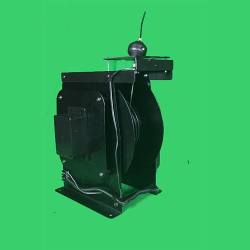 audio cable reel